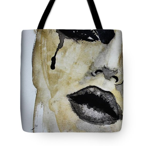 Tougher Than You Think 3 Tote Bag by Michael Cross