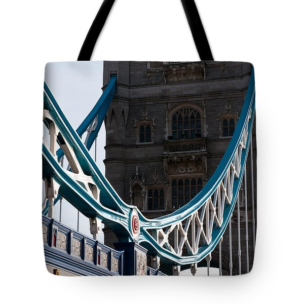 Tower Bridge 03 Tote Bag