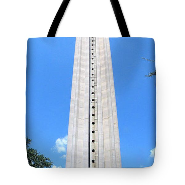 Tower Of The Americas Tote Bag