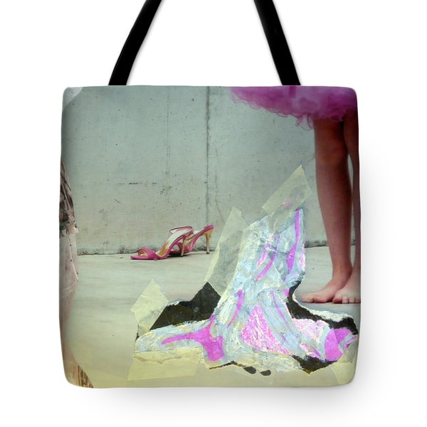 Tote Bag featuring the photograph Tradition Honoured by Lesley Fletcher