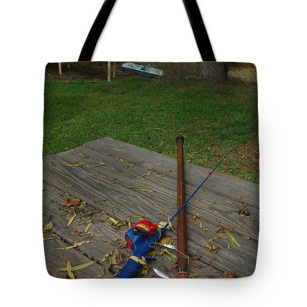 Traditions Of Yesterday Tote Bag by Peter Piatt