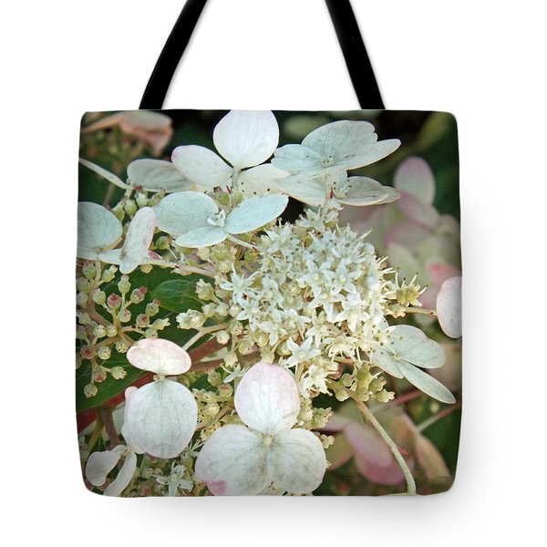 Tranquil Pastels Tote Bag