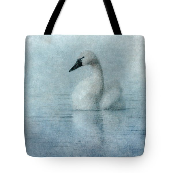 Tranquility Tote Bag by Angie Vogel
