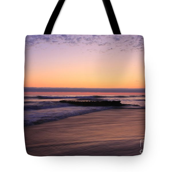 Swamis Tranquility Reef Tote Bag