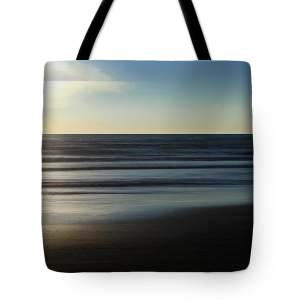 Tranquility - Sauble Beach Tote Bag