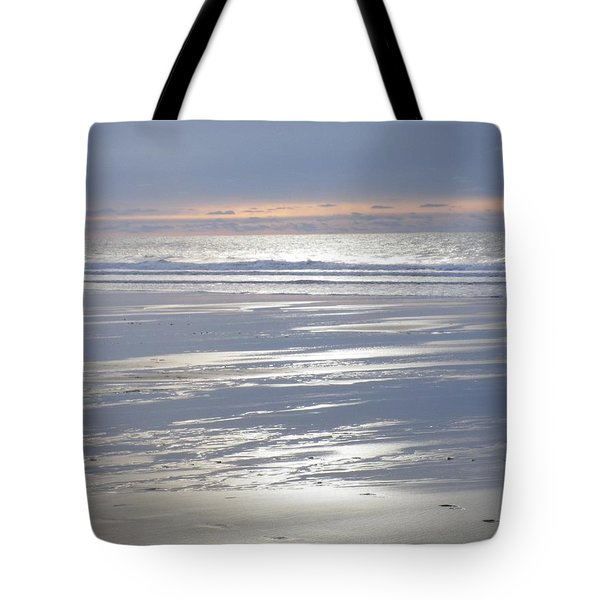 Tranquility Tote Bag by Richard Brookes