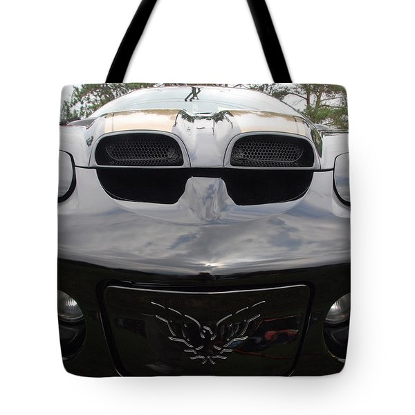 Trans Am Tote Bag