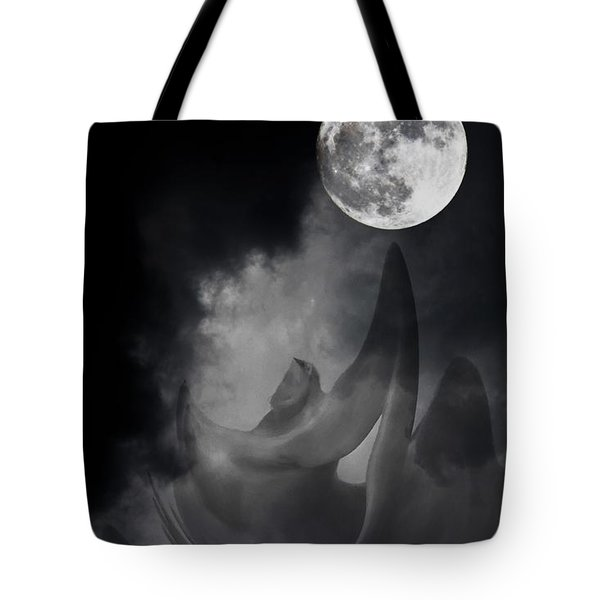 Transformation Terra Tote Bag