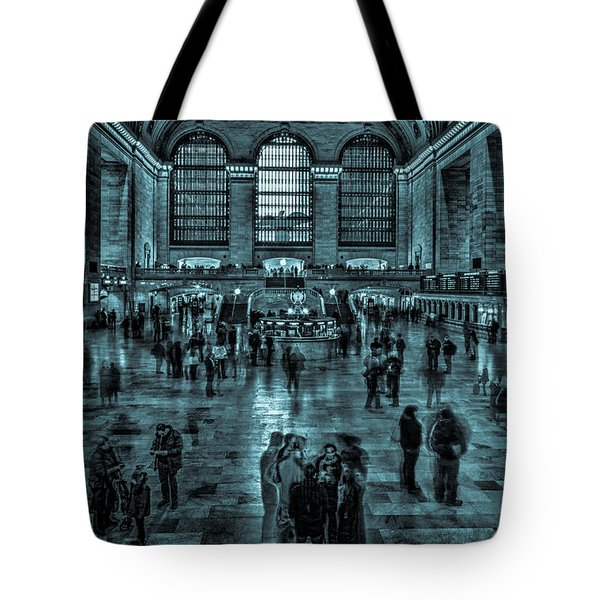 Transient Existance Tote Bag by Chris Lord