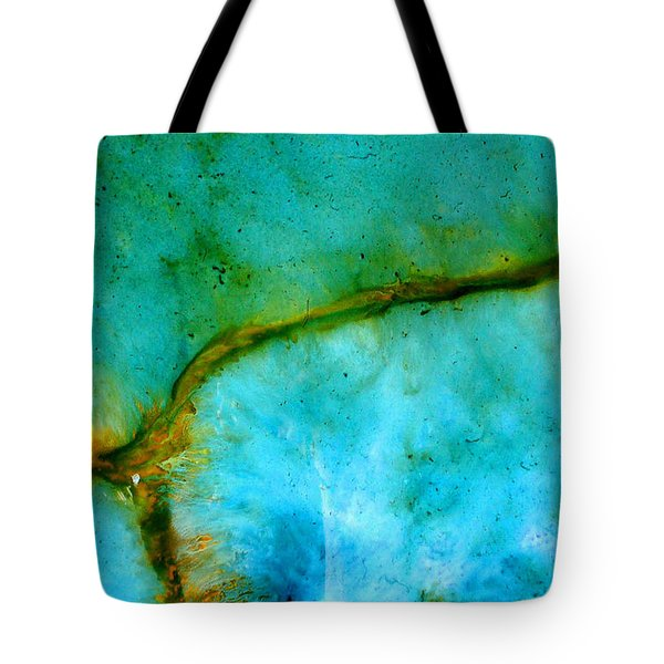 Transport Tote Bag