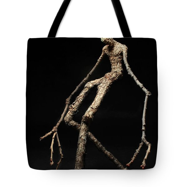 Travail Tote Bag by Adam Long