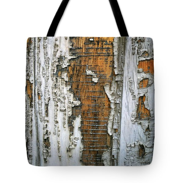 Tree Bark 2 Tote Bag