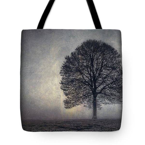 Tree Of Life Tote Bag by Scott Norris