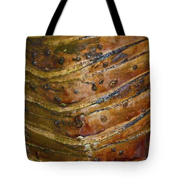 Tree Pattern II Tote Bag