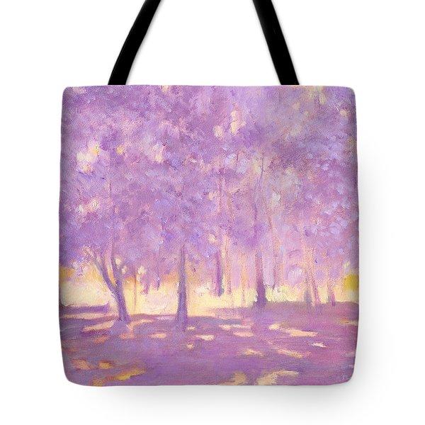 Trees6 Tote Bag