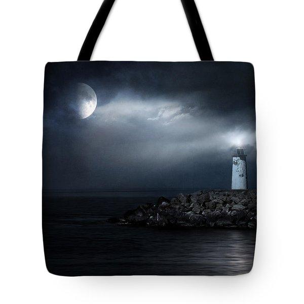 Tres Deseos Tote Bag by Taylan Apukovska