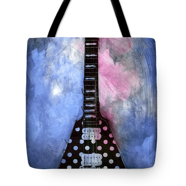 Tribute In Color Tote Bag