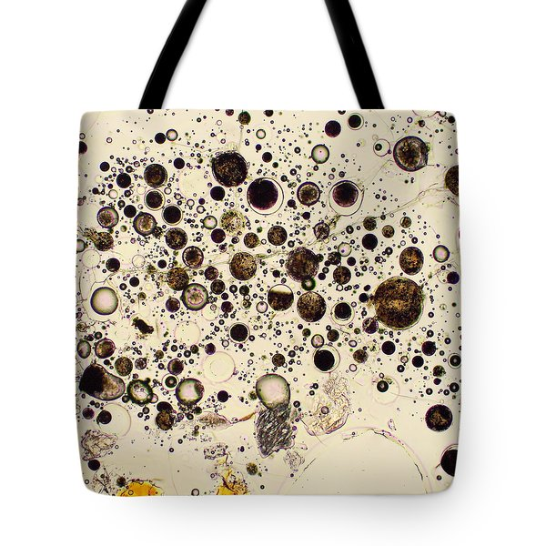 Trinity Sands Tote Bag