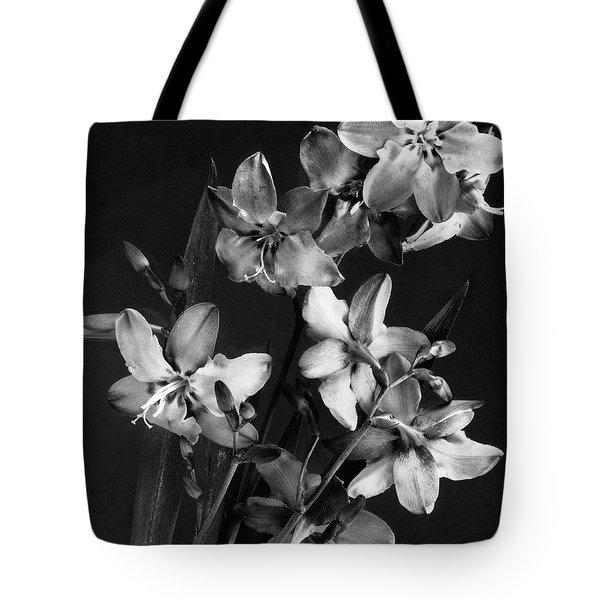 Tritonias Tote Bag