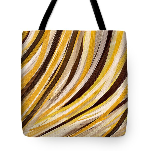 Tropical Ambiance Tote Bag