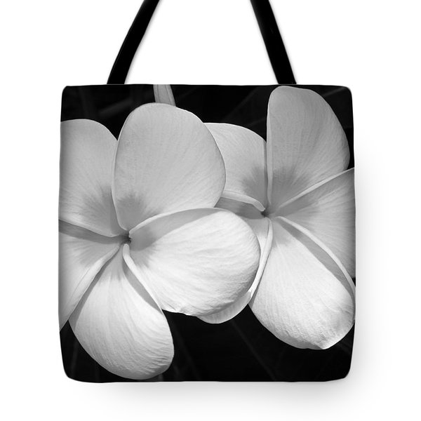 Tote Bag featuring the photograph Tropical Beauty by Shane Kelly