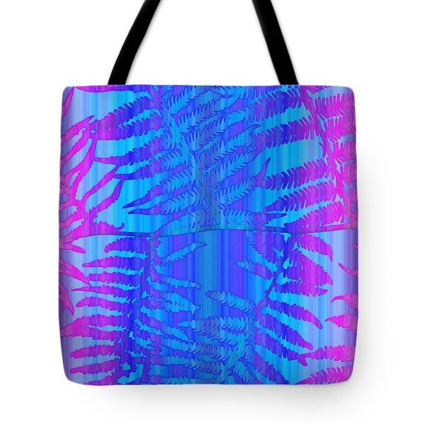 Tropical Delight Tote Bag by Holly Kempe