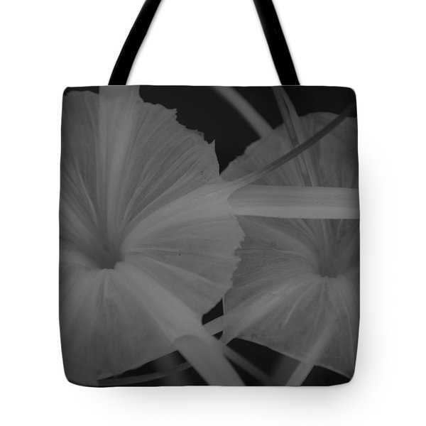 Tote Bag featuring the photograph Tropical Garden by Miguel Winterpacht