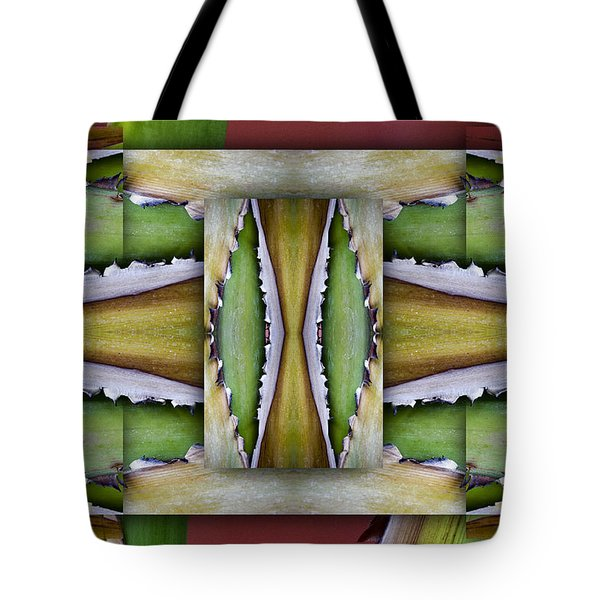 Tropical One Tote Bag