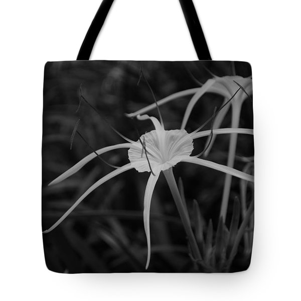 Tote Bag featuring the photograph Tropical Paradise by Miguel Winterpacht