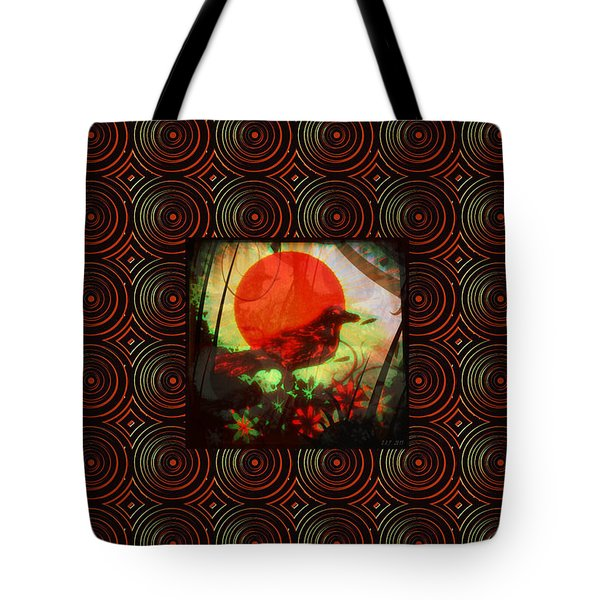 A Bright Hope Tote Bag