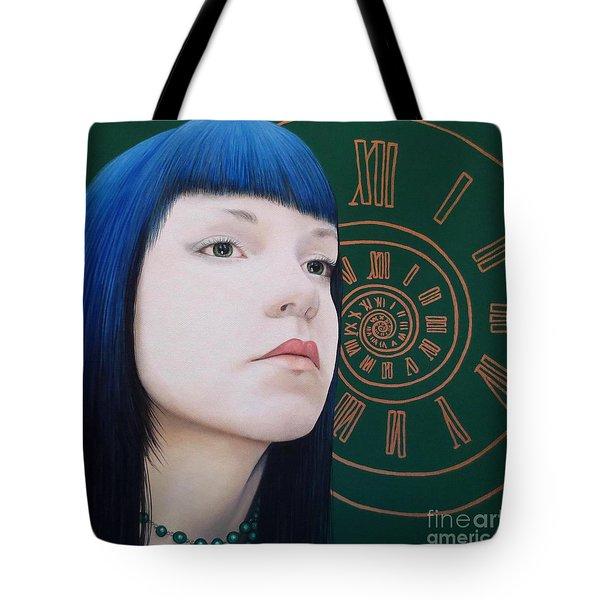 True Beauty - Dana Mccool Tote Bag