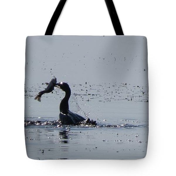 True Fisherman Tote Bag