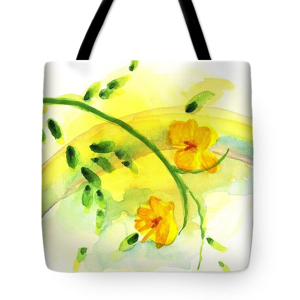 'twas By Grace Tote Bag by Holly Carmichael