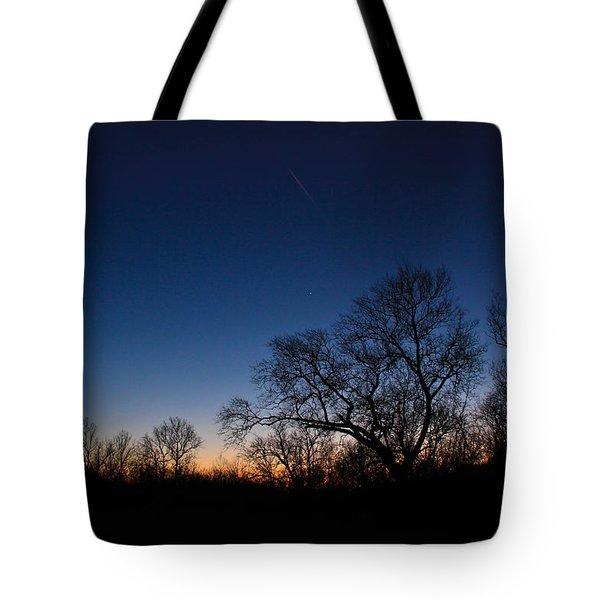 Twilight Dream Tote Bag