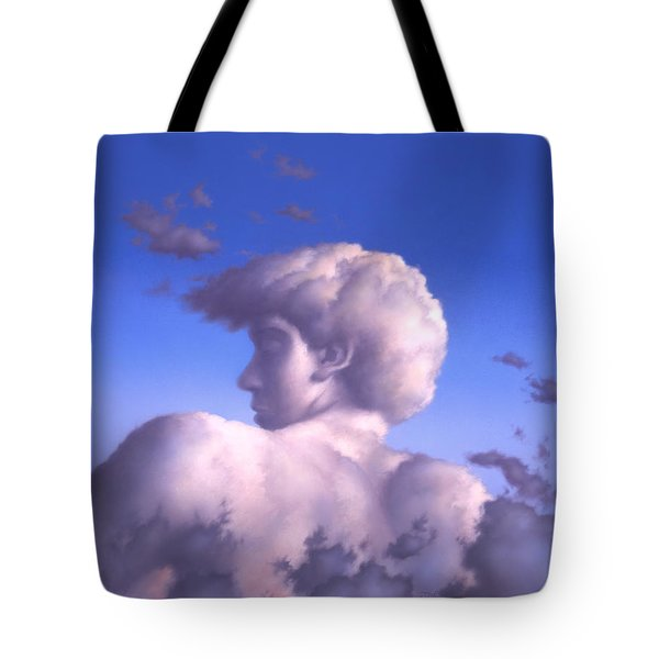 Twilight Tote Bag by Jerry LoFaro