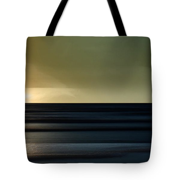 Twilight - Sauble Beach Tote Bag