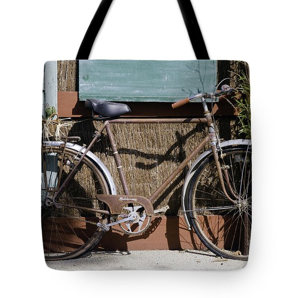 Twin Flats Tote Bag by Bob Phillips