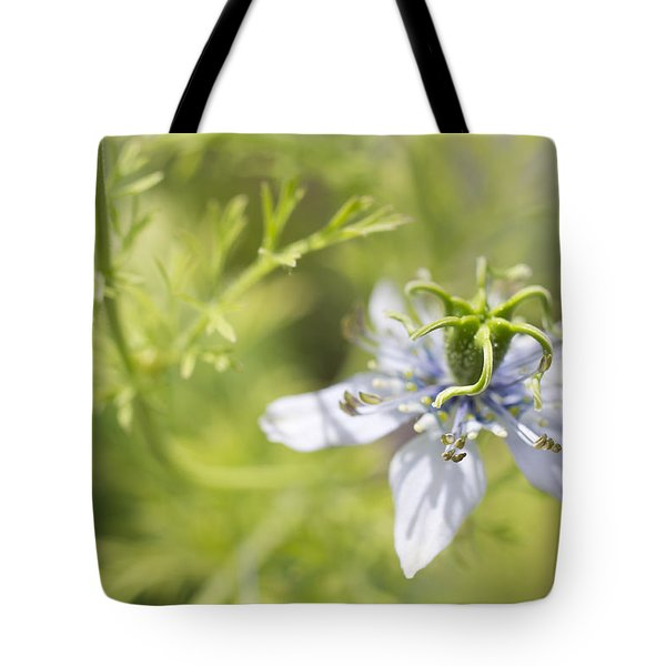 Tote Bag featuring the photograph Twist by Priya Ghose