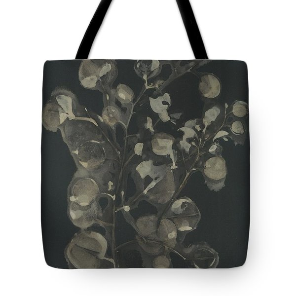 Twists And Turns 2 Tote Bag