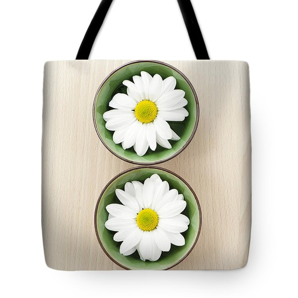 Two Tote Bag by Anne Gilbert