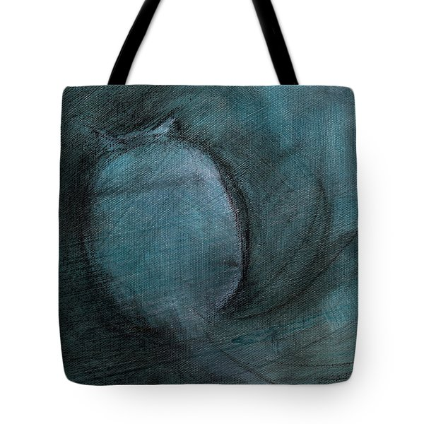 Two Blue You Tote Bag