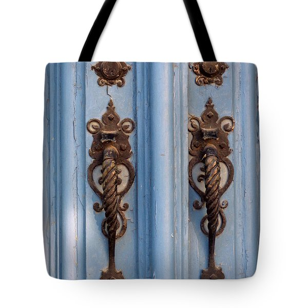 Tote Bag featuring the photograph Two Of A Kind by Joseph Skompski