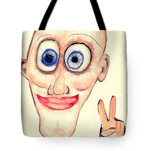 Two Shots Please Tote Bag