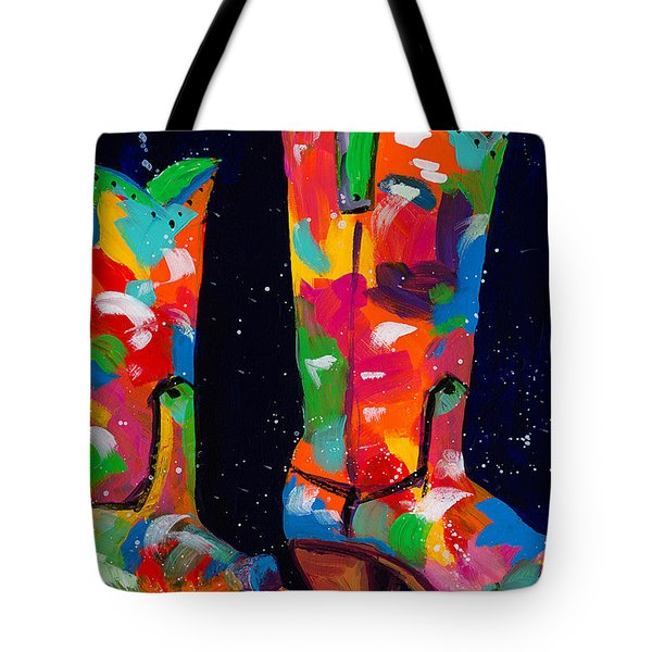 Two Step Tote Bag by Tracy Miller