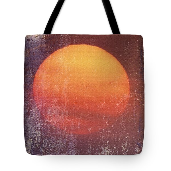 Two Ways Tote Bag