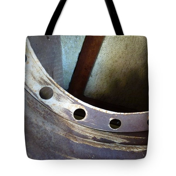 Typhoon Tote Bag