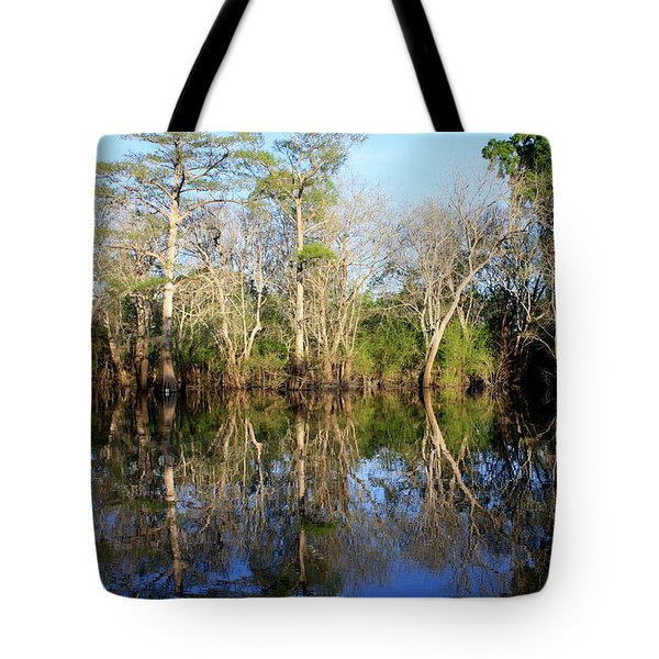 Ultimate Reflection Tote Bag