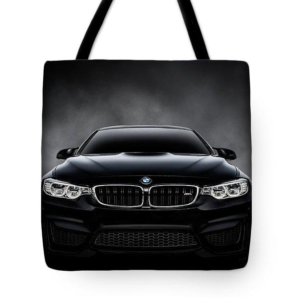 Ultimatum Tote Bag