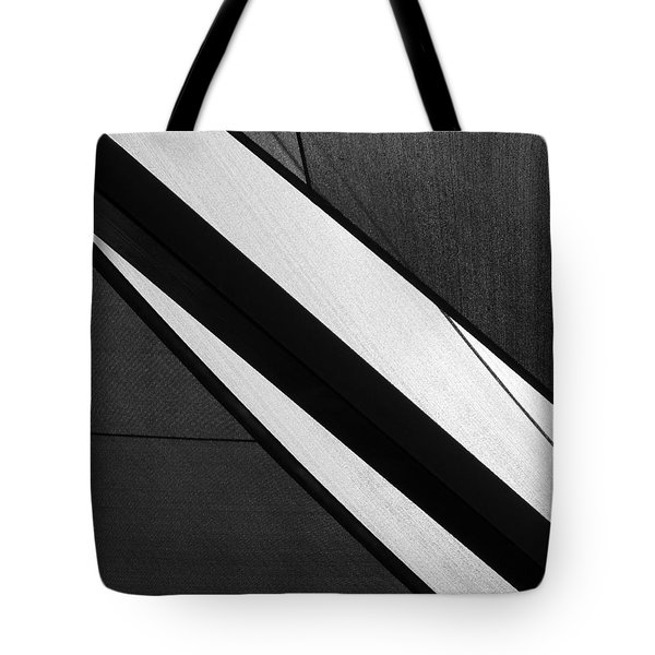 Umbrella Abstract Tote Bag