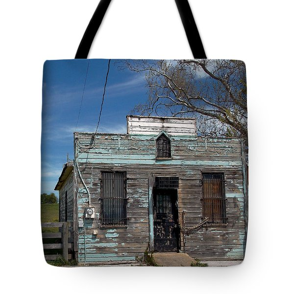 Undelivered Mail Tote Bag by Skip Willits